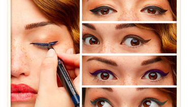jak dobrać kolor kredki do koloru oczu