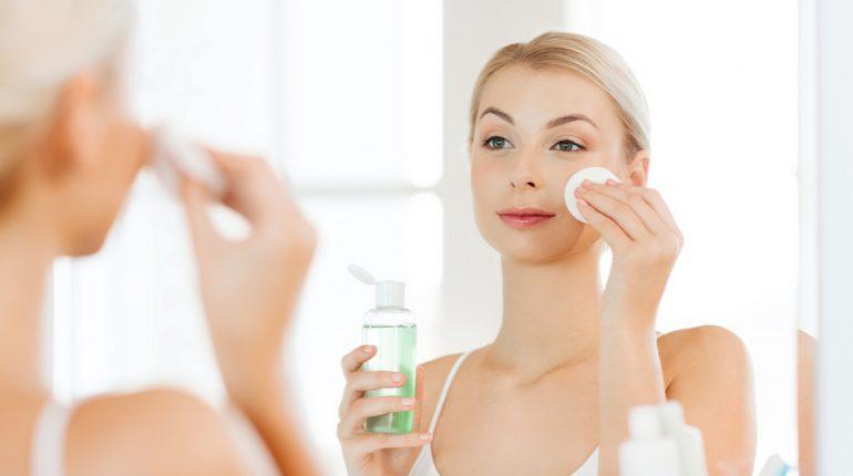 sól fizjologiczna w kosmetykach